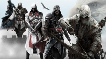Действие очередного сиквела Assassin's Creed не будет проходить в Японии
