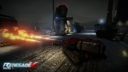 Стало доступно фанатское продолжение Command & Conquer: Renegade
