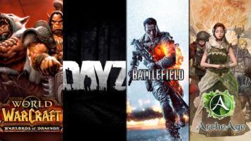 PlayGround в поисках лидеров на спецпроекты по онлайн-играм