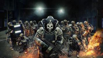 Первый трейлер Death Wish DLC для Payday 2