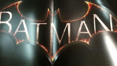Слухи: новая игра про Бэтмена от Rocksteady может быть раскрыта на следующей неделе