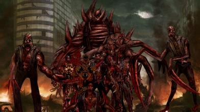 Количество подписчиков зомби-ММО Dead Frontier перевалило за 10 миллионов