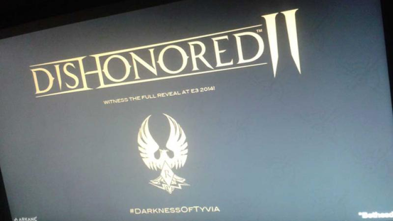 Слухи: Dishonored 2 будет показана на E3 2014