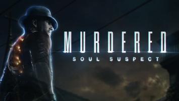 Murdered: Soul Suspect — премьера 6 июня