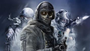 Уикенд бесплатной демоверсии Call of Duty Ghosts в Xbox Live