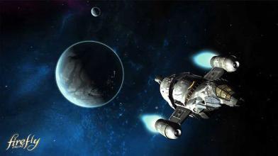 Первый скриншот Firefly Online. Новая информация и свежий трейлер появятся в ближайшее время