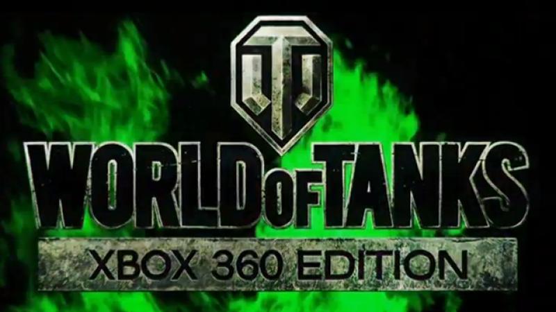 В World of Tanks: Xbox 360 Edition стартует акция «Время новых карт»