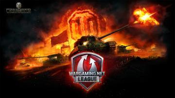 Финал третьего сезона лиги Wargaming.net: как это было
