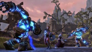 The Elder Scrolls Online получит «значительные» обновления контента напостоянной основе