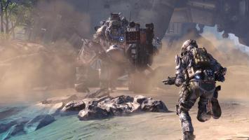 В Titanfall уже появились читеры с аимботом