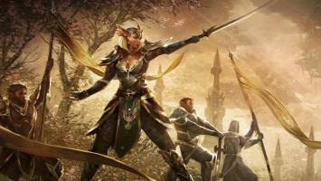Очередной стресс-тест The Elder Scrolls Online пройдет с 14 по 17 марта. У нас можно обменять бонусы на ключи к тесту