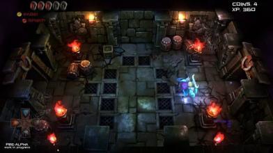 Команда, работавшая над God of War 3, анонсировала независимый проект Viking Ghost