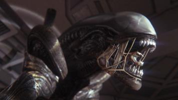 Alien: Isolation — видеодневник «Создание Чужого»