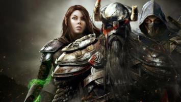 Релизный трейлер The Elder Scrolls Online