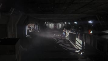 Alien: Isolation – видеодневник «Звук»