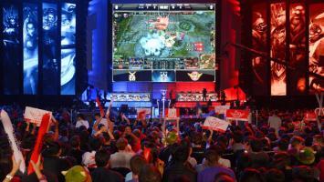 Чемпионат по League of Legends посмотрело больше людей, чем Мировые серии по баскетболу в США