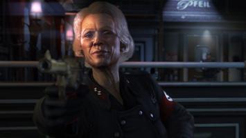 Геймплейный трейлер Nowhere to run игры Wolfenstein: The New Order