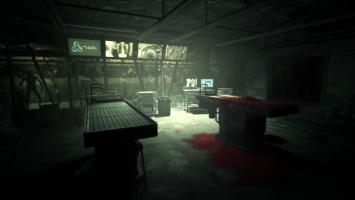 Назначена дата выхода Outlast: Whistleblower на PC и PS4