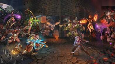Анонсирована Orcs Must Die: Unchained