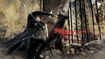 Дата релиза Dark Souls 2 на PC перенесена на 2 мая (обновлено)