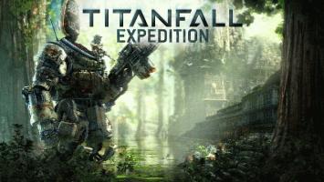 «Экспедиция»— первый загружаемый набор карт кTitanfall— прибывает вмае