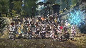 2 миллиона подписчиков в Final Fantasy XIV: ARR