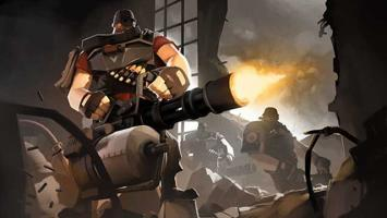 Предзаказы Wolfenstein: The New Order в сервисе Steam включают предметы для Team Fortress 2