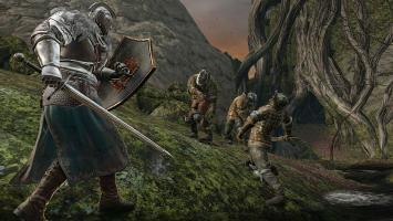 Вчера состоялась премьера PC-версии Dark Souls 2: игра испытывает определенные проблемы