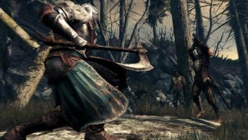 Студия From Software, разработчик Dark Souls 2, куплена японским издательством Kadokawa Shoten