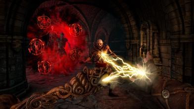 Hellraid заново анонсирована для PC, PS4 и Xbox One