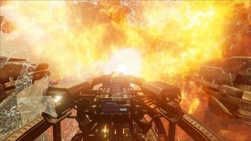 Геймплей EVE: Valkyrie из преальфа-версии и роскошные скриншоты
