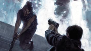 Dark Horse выпустит комиксы и арт-бук по вселенной EVE Online