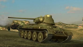 World of Tanks Blitz вышла в Скандинавии