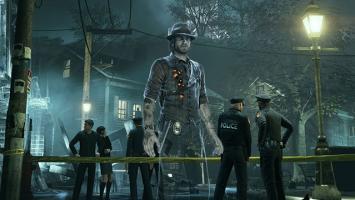 Murdered: Soul Suspect — локализованный трейлер
