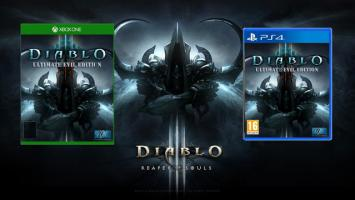 Подтвержден выход Diablo 3: Ultimate Evil Edition на Xbox One