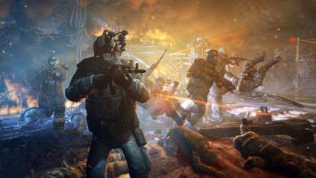 4A Games разрабатывает «неанонсированные игры Metro»