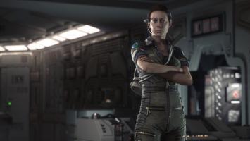Alien: Isolation— четвертый выпуск видеодневников разработчиков