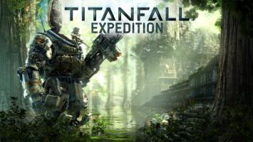 Titanfall: Expedition выходит 15 мая