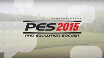 PES 2015 выйдет 26 сентября?