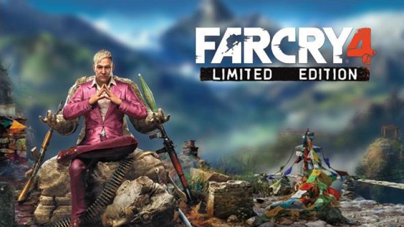 В Far Cry 4 мы будем исполнять предсмертное желание матери героя