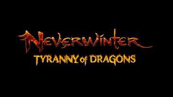 Анонс четвертого дополнения для Neverwinter Online — Tyranny of Dragons
