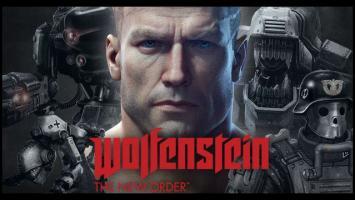 Wolfenstein: The New Order от Bethesda Softworks уже в продаже