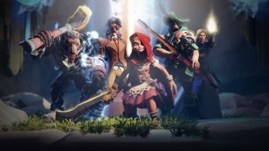 Crytek официально анонсировала Arena of Fate для PC и консолей