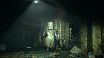 Объявлена дата выхода леденящего кровь триллера The Evil Within и представлен новый трейлер