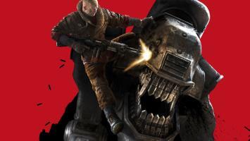 Wolfenstein: The New Order «спиратили» уже более 100 тысяч раз