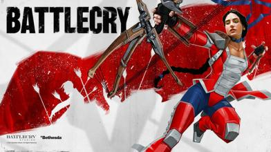 Bethesda замахнулась налавры Team Fortress 2 санонсом новой игры— Battlecry