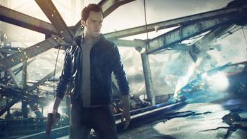 Quantum Break выйдет на Xbox One в 2015 году. Представлен геймплейный трейлер игры