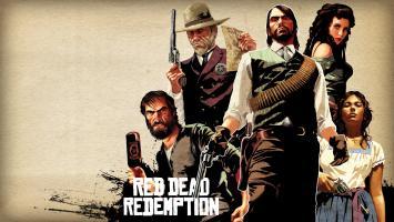 CEO Take-Two намекнул на сиквел Red Dead Redemption