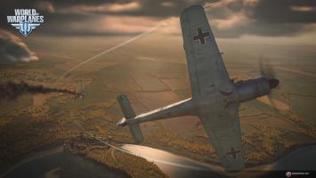 Wargaming выпускает новый трейлер World of Warplanes и Обновление 1.4 накануне выставки E3 2014
