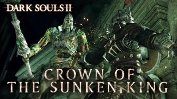 В новом трейлере Dark Souls 2 раскрыты три DLC к игре